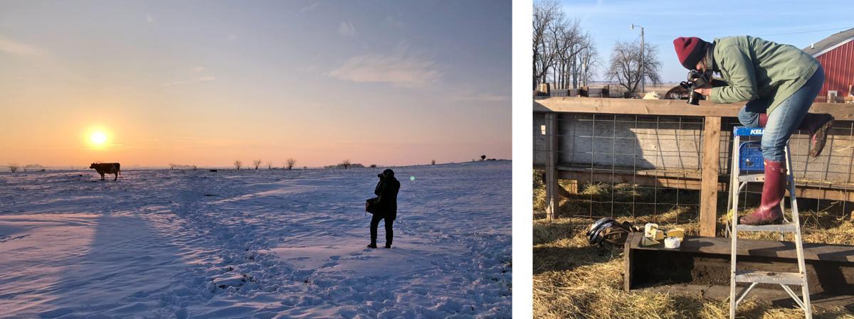 Lost Lake Farm Shoot