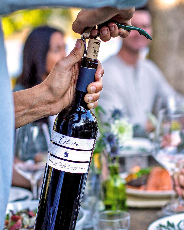 Odette wine
