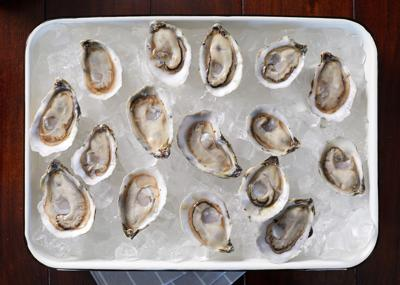 Taste of the sea: An oyster flavor guide