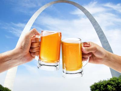5 fun spots in St. Louis to grab an authentic German beer