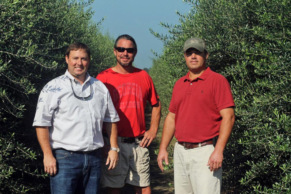 Jason, Kevin, Sam Shaw