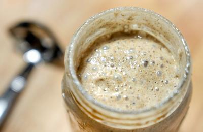 Ready, set, start — What's a sourdough starter, anyway?