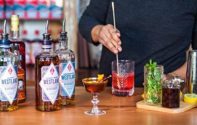 Issue no. 2: Craft whiskey in Seattle, Washington