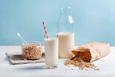 Why oats are no longer (only) old-fashioned