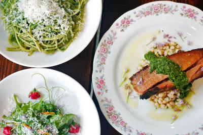 What grows together, goes together: 3 summer herb recipes