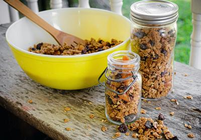 An insider's guide to great granola