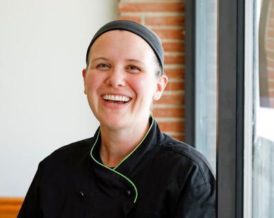 Chef Laurel Burleson