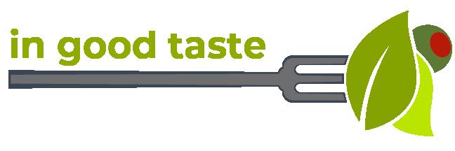 In Good Taste Logo.png