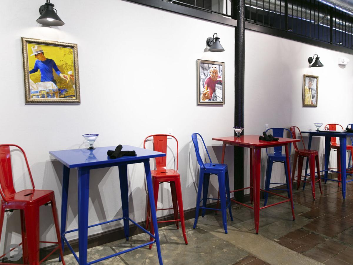 La Habana Vieja Interior