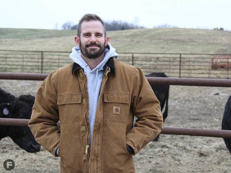 KC Cattle Co. Patrick Montgomery