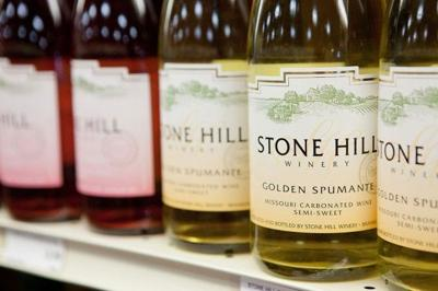 Winemaker: Stone Hill