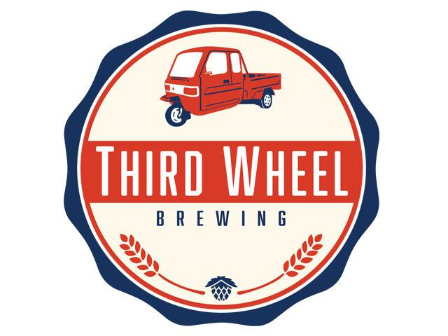 Third Wheel Brewing Logo