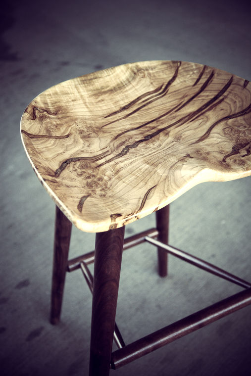 Hands On: Crafting Sustainable Furniture From Tree To Table | | Feast  Magazine