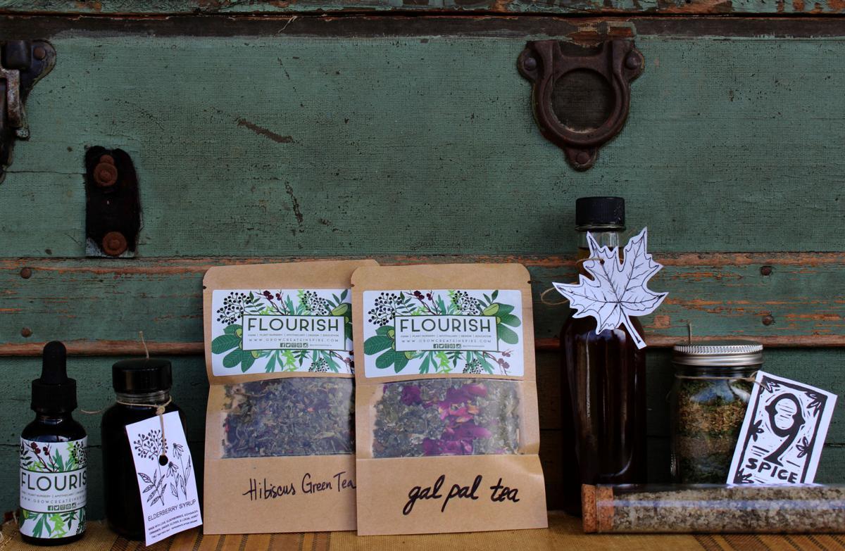 Flourish Products
