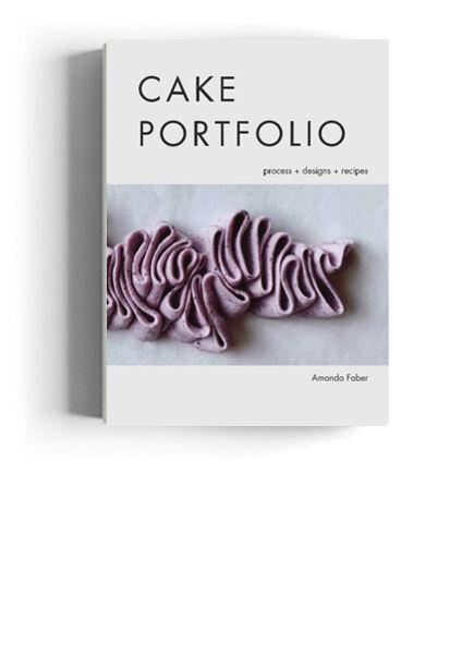 Cake Portfolio by Amanda Faber