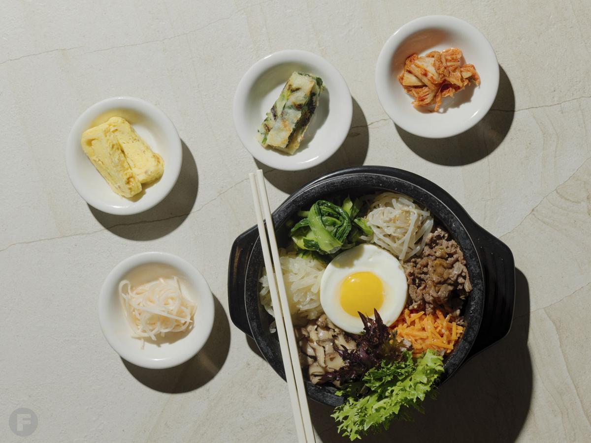 Surah Korean BBQ & Cuisine Bibimbap