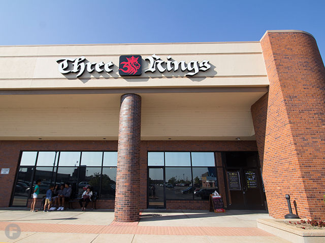 Three Kings Public House Now Open in South County | St ...