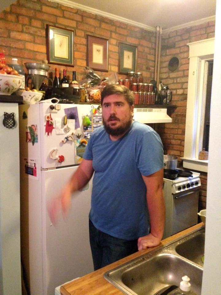 Chef Craig Howard