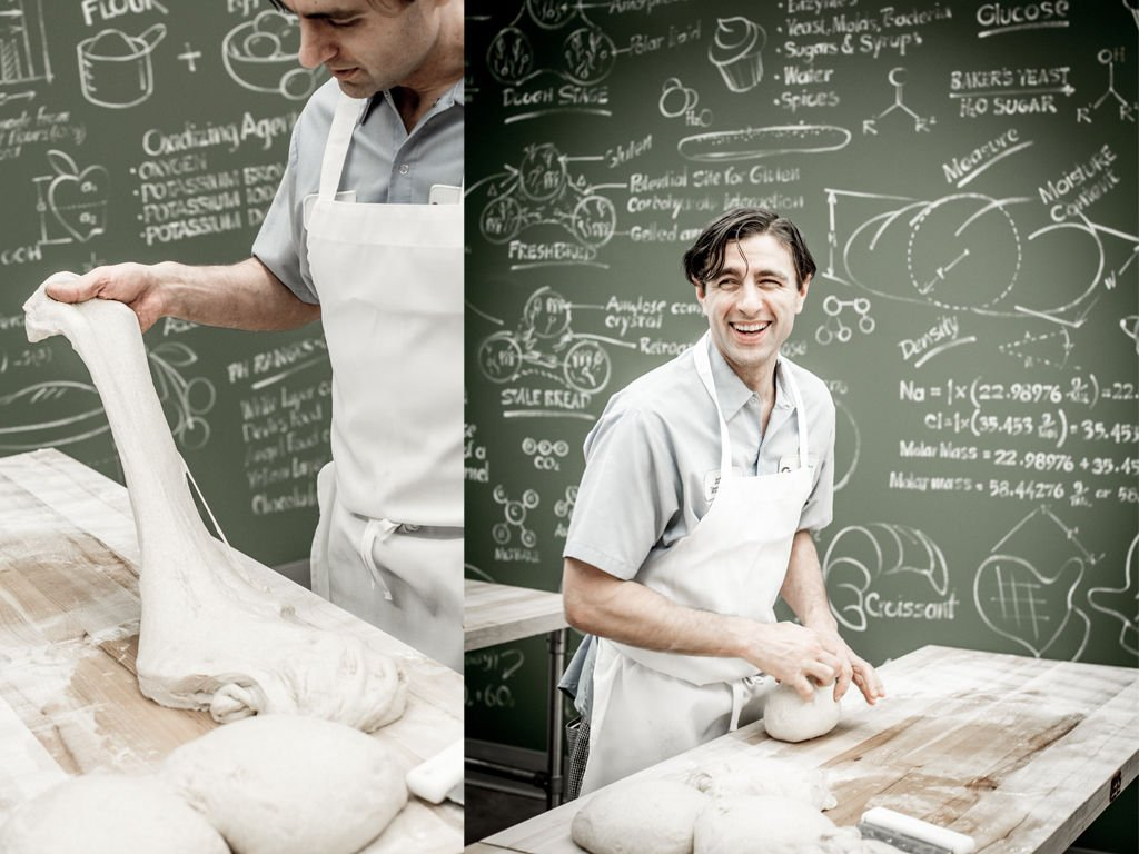 Why Chefs Are Breaking Into Artisan Bread Features