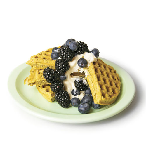Culture Counter Gluten-Free Waffles