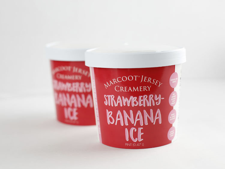 Marcoot Jersey Creamery Whey Ice