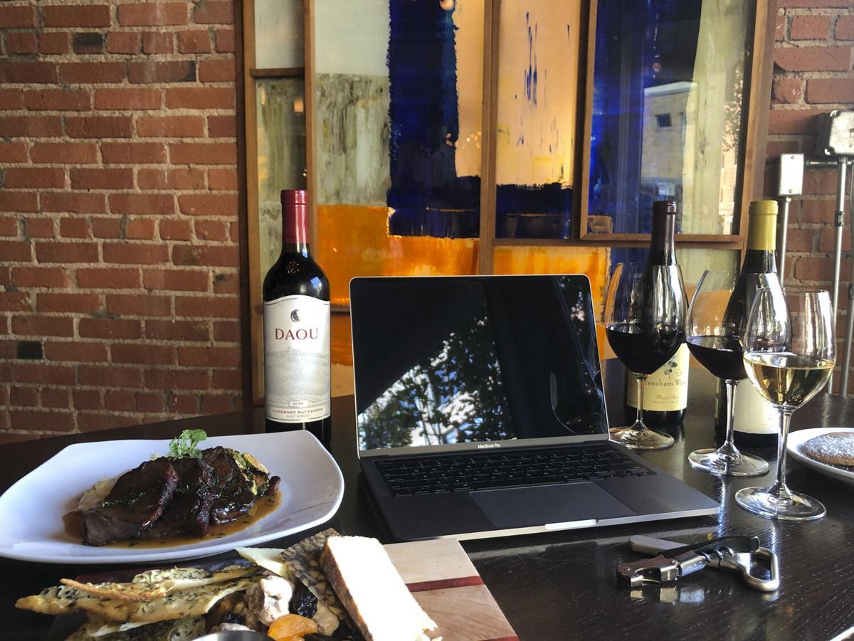Tannin Wine Bar & Kitchen