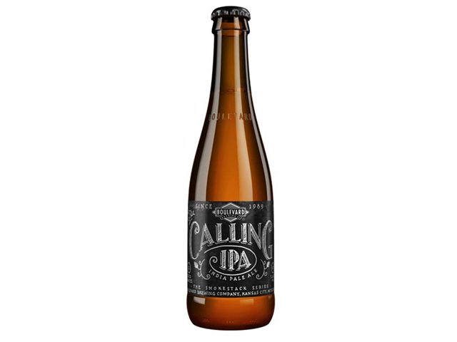 Boulevard Brewing Co.'s The Calling