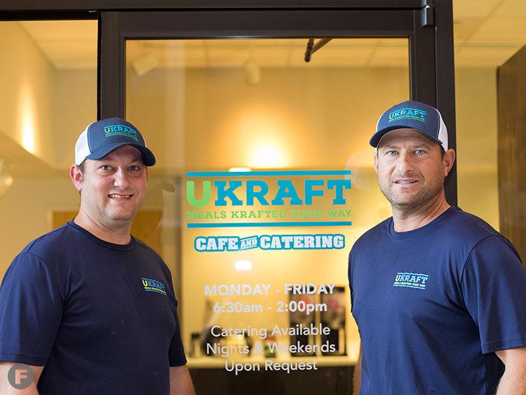 UKRAFT Owners