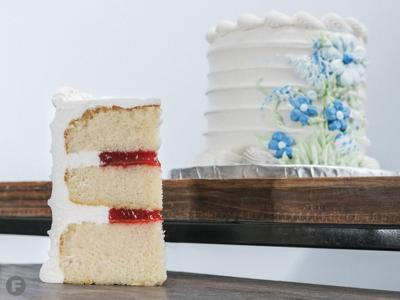 McArthur's Bakery Cake