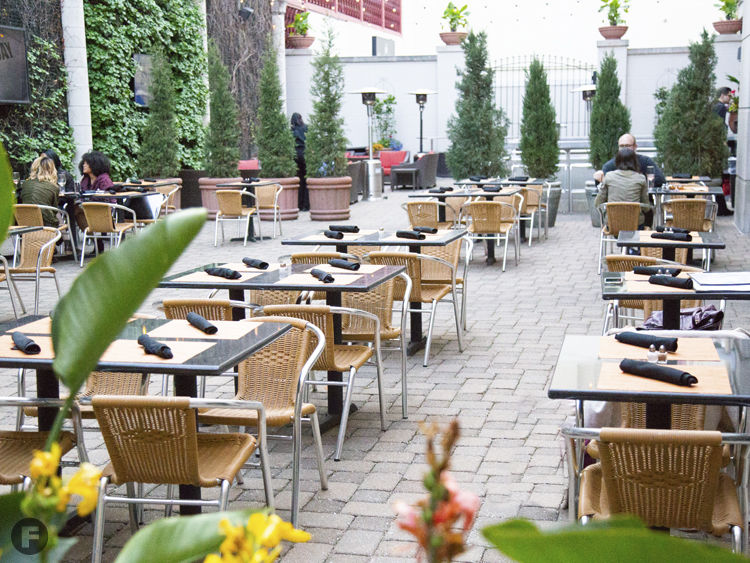 the 20 best patios in st louis st louis restaurant news feast magazine - Restaurant Patio