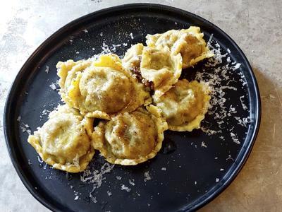 Pasta La Fata Beef Short Rib Ragu Ravioli