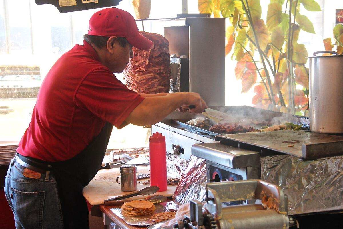 The 5 Best Taquerias In Kansas City Kansas The Feed