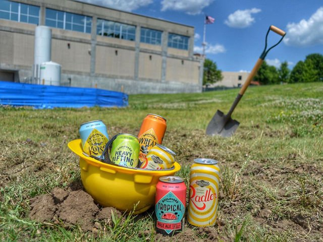 Boulevard Brewing Co. Invests $10 Million in Further Expansion
