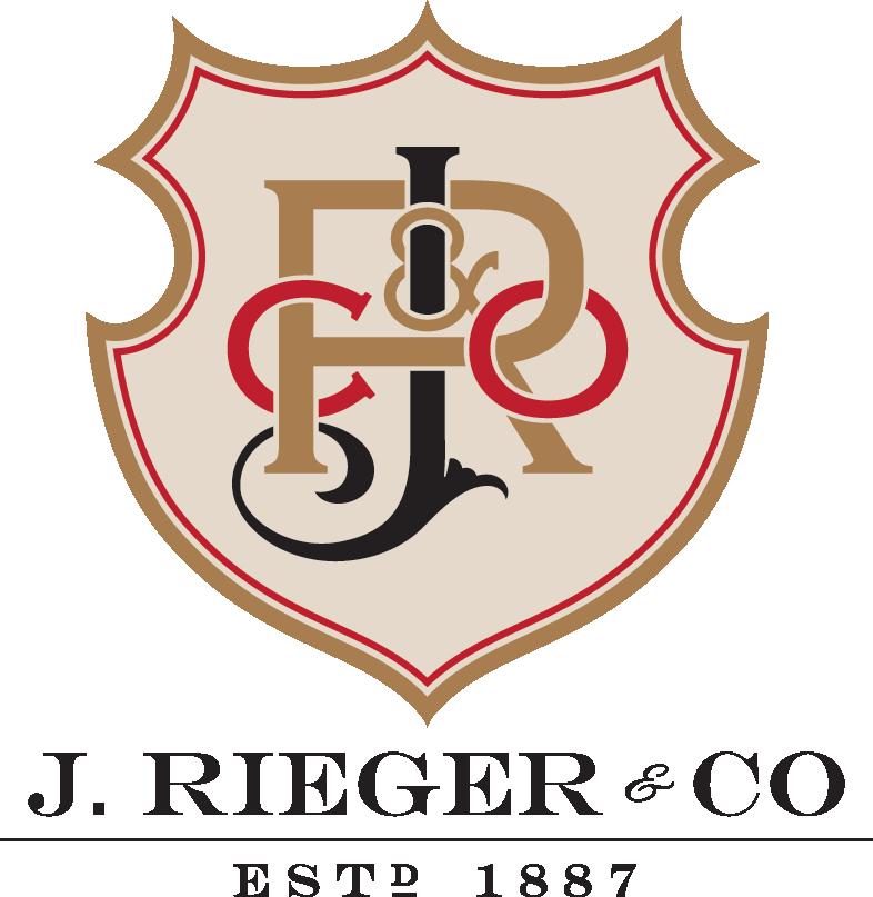 J. Rieger & Co. Logo