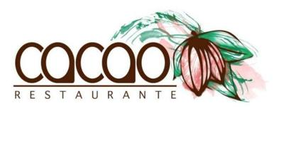 Cacao Restaurante Logo