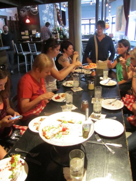 Local History Adds Flavor to Savor Saint Louis CWE Food Tours