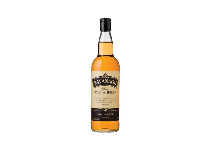 Kavanagh Irish Whiskey