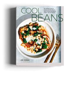 Cool Beans by Joe Yonan (2020)