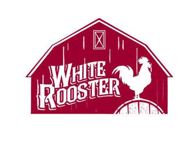White Rooster Farmhouse Brewery logo