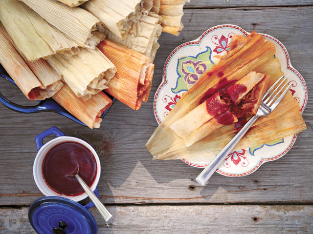 The Tamale Kitchen Brings a Mexican Christmas Tradition to Kansas ...