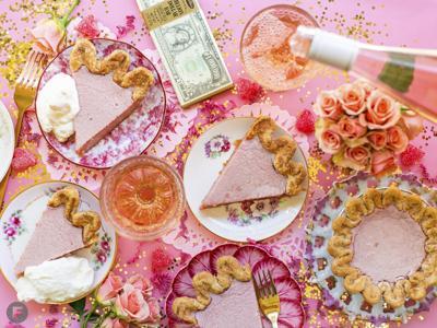 Valentine's Day with Prairie Pie
