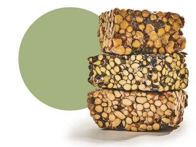 Locally made tempeh is your ticket to dynamic and delicious plant-based eating