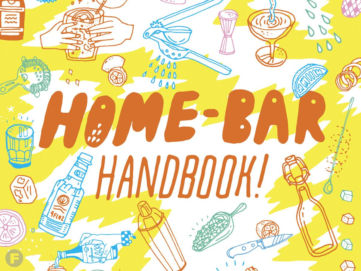 Home-Bar Handbook