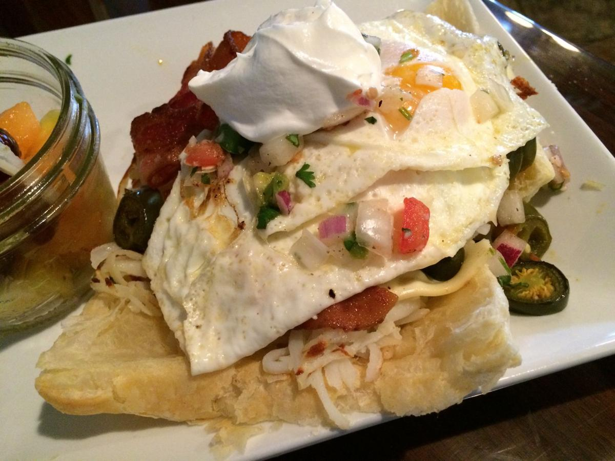 First Look: Early Bird Breakfast Pub Opens in Springfield