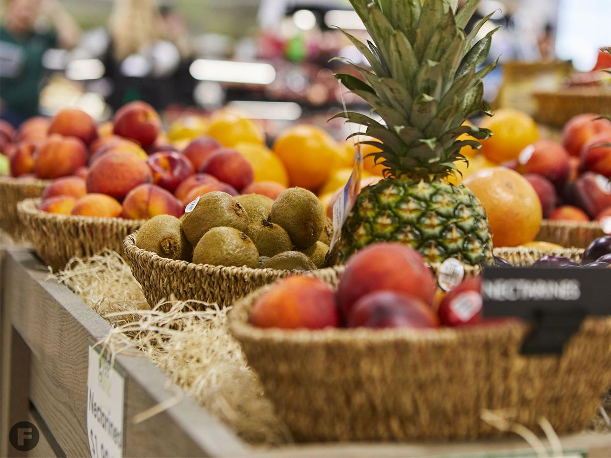 GreenLeaf Market Produce