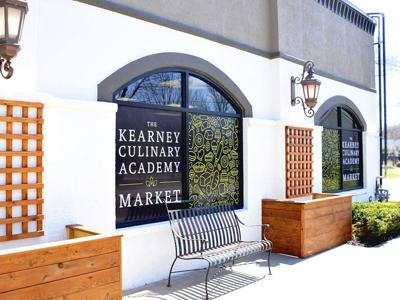 The Market at Kearney Culinary Academy Exterior