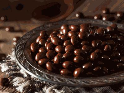 Beall Mansion Chocolate Buffet