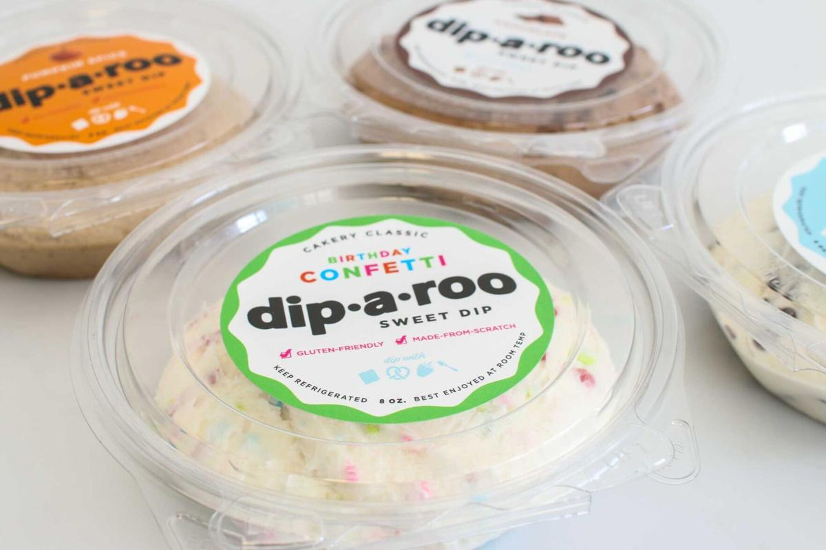Cakery Classic Dip-a-roo