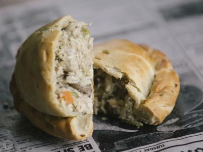 Today's Takeout: London Calling Pasty Co.