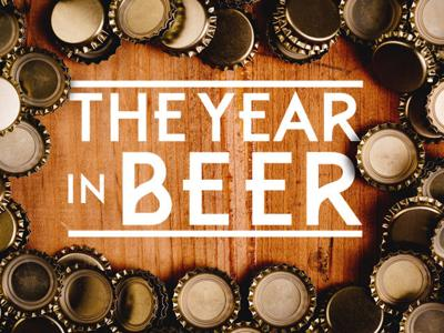 The Year in Beer: 2016